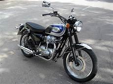 2000 kawasaki w650 moto zombdrive