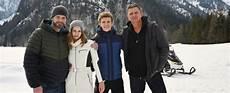 der bergdoktor 2019 der bergdoktor neues winterspecial wird gedreht