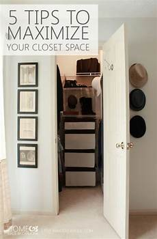 5 Tips To Create More Storage Space In Your Bedroom