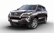 2019 toyota fortuner diesel launched in india prices