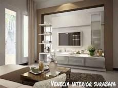 Venecia Interior Contoh Interior Desain Ruang Keluarga