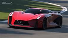 nissan gtr 2020 nissan concept 2020 vision gt testing in nurburgring