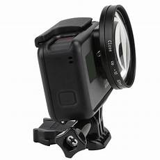 52mm Magnifier Macro Lens Gopro by 52mm 10x Magnifier Macro Up Lens For Gopro 5