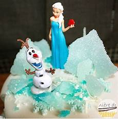 déco reine des neiges gateau 232 re de patissi 232 re g 226 teau la reine des neiges