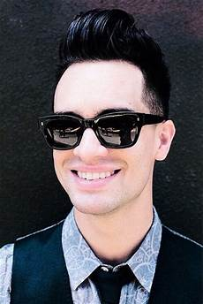 How To Style Hair Like Brendon Urie