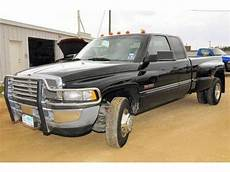how to fix cars 1998 dodge ram 3500 electronic throttle control used 1998 dodge ram 3500 laramie slt extended cab 4x4 dually for sale stock 230733