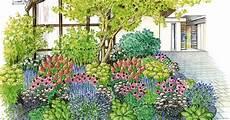 Ideen Für Den Vorgarten - zum nachpflanzen bl 252 tenf 252 lle f 252 r den vorgarten mein