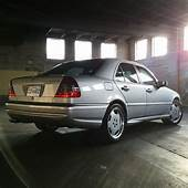 Low Mileage 1998 Mercedes Benz C43 AMG  Rare Cars For