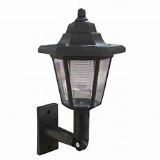 brand new solar wall lantern white led wall mounted