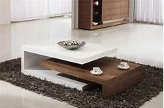 couchtische modern 47 design couchtische die perfekt ins moderne wohnzimmer
