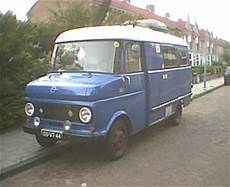opel blitz cer cars from the 50 s 60 s 70 s busjes