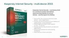 kaspersky security multi device 2015 50 discount