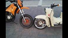 simson schwalbe tuning tamers one day summer ending tuning simson