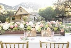 Shabby Chic Wedding Ideas Mospens Studio