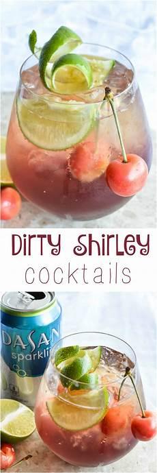 shirley temple cocktail recipe wonkywonderful