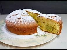 la torta nua si conserva in frigo torta nua con crema di pistacchi soffice semplice e veloce youtube