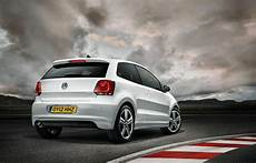 Vw Polo R - volkswagen polo r line at least looks the part autoblog