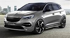 opel grandland x by irmscher ms