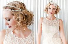 Vintage Style Wedding Hair Accessories