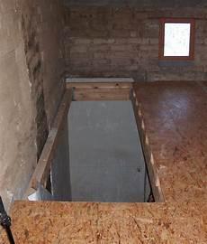 tremie pour escalier mission renovation