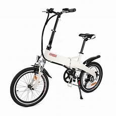 wizzard e bike elektrofahrrad e klapprad klappbares ebike