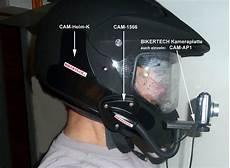 cameramount kamera befestigungen am helm endurohelm