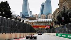 Why Formula 1 In Baku Is Never Dull