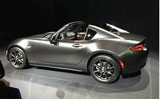 Mazda Mx 5 Rf Prix Sur Les Voitures