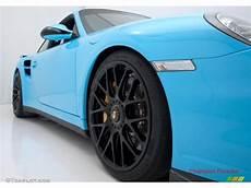 2010 light blue paint to sle porsche 911 turbo coupe 28659195 photo 9 gtcarlot com car