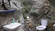 garten toilette ohne wasseranschluss