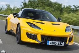 2016 Lotus Evora 400  First Drive Photos