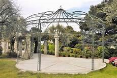 gazebi da giardino in ferro gazebi in ferro battuto gazebo ferro battuto per la