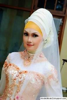 Model Jilbab Kebaya Mempesona Rahasia Model Jilbab