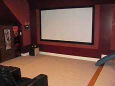home theater screen paint home painting ideas