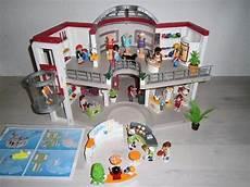 Playmobil Ausmalbilder Shopping Center Playmobil Shopping Center Erweiterungsset In Delitzsch