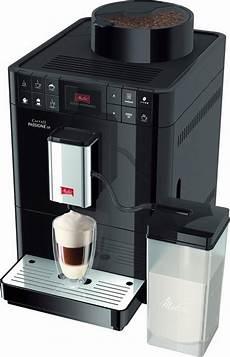 melitta kaffeevollautomat caffeo 174 passione 174 ot f53 1 102