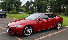 2016 Tesla Model S 90d Review Engagesportmode