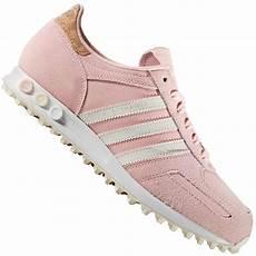 adidas originals la trainer damen sneaker halo pink