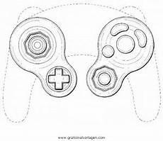 Malvorlagen Nds Nintendo 1 Gratis Malvorlage In Beliebt07 Diverse