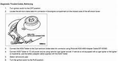96 mercury mystique fuse box diagram i a 1995 mercury mystique v6 153 2 5l dohc and the traction light and the abs light