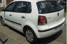 2006 Vw Polo 1 6 Comfortline Hatchback Petrol Fwd