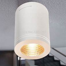 Deckenleuchte Dimmbar Led - cree surface mounted led ceiling light dimmable cob 12w