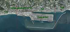 porto piu grande d italia porto di pra