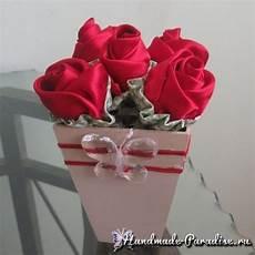 Blumen Aus Stoff Basteln - blumen aus stoff selber basteln dekoking bastelideen