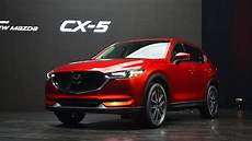 2018 Mazda Cx 5 Diesel Turbo Review