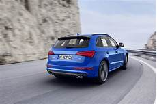 Audi Rs Q5 To Launch In 2017 Gtspirit