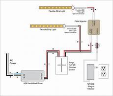 88light 12v Led Dimmer Switch Wiring Diagrams