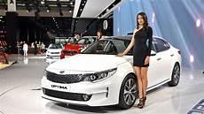 Iaa Frankfurt Motor Show 2015 Bmw Mazda Honda Kia