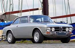 1971 Alfa Romeo 1750 GTV  CLASSIC CARS TODAY ONLINE