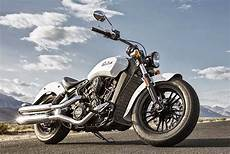 Indian Scout Sixty Image